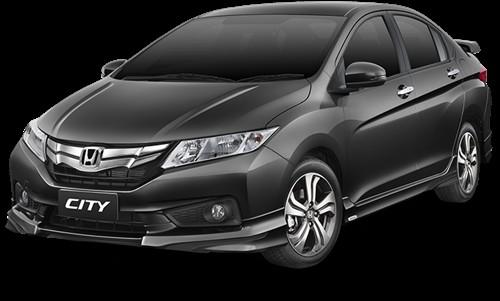 Harga Mobil Honda Terbaru